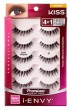 Kiss I Envy Beyond Naturale 01 Lashes Demi Wispies Value Pack